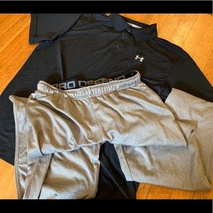 Layer 8 Workout Pants